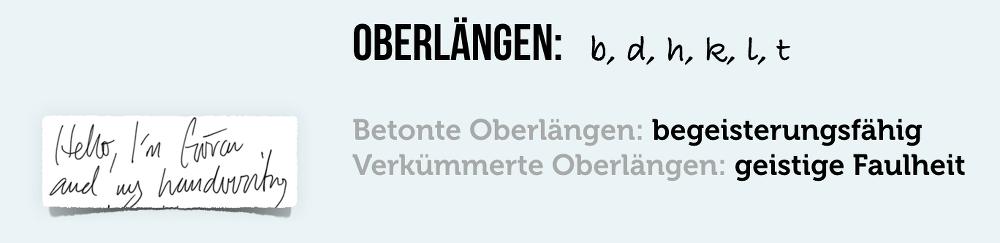 handschrift-graphologie-oberlaenge-buchstaben