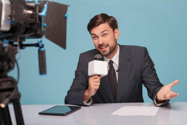 Pressearbeit: 11 Tipps für den Umgang mit Journalisten