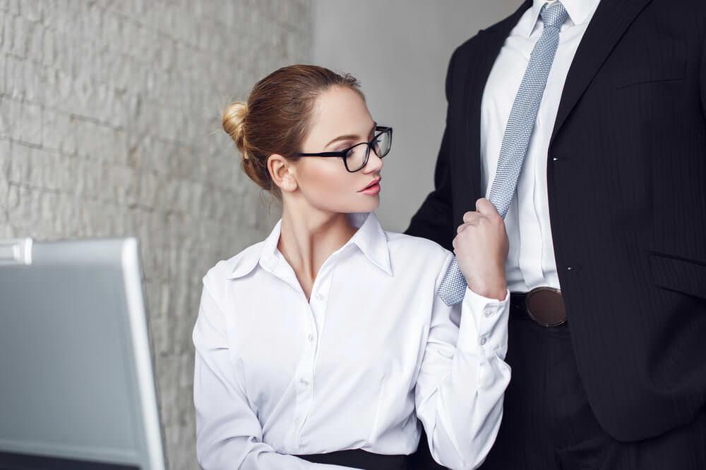 Sex und Karriere: Wie Lust und Leistung korrelieren