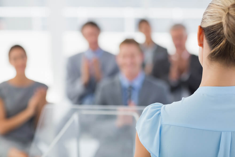 Präsentationstipps: ABC der besten Tipps und Tricks