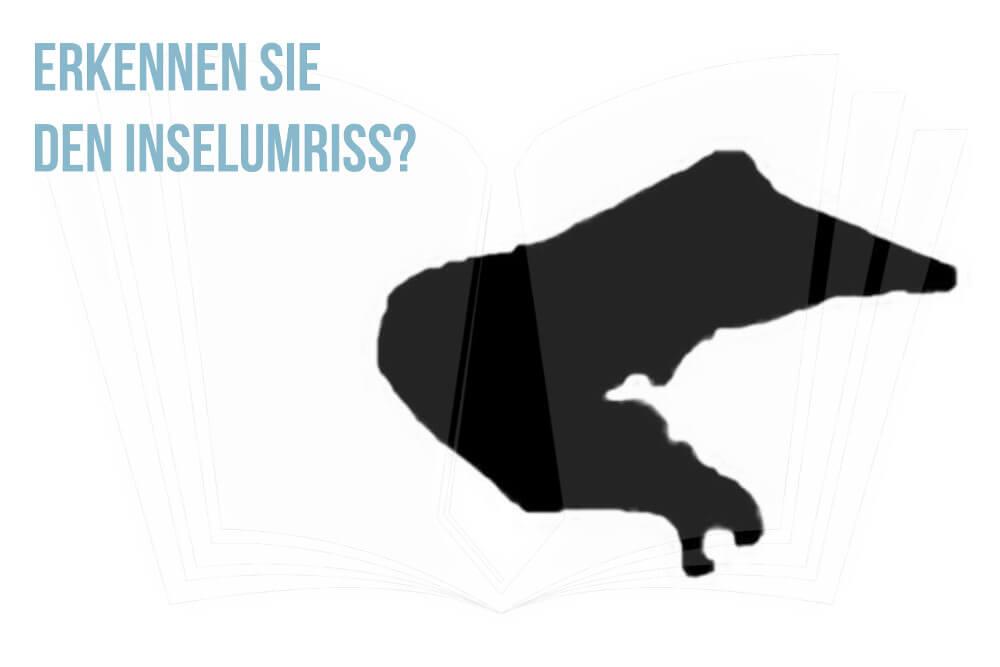 Inselquizz Insel Borkum1