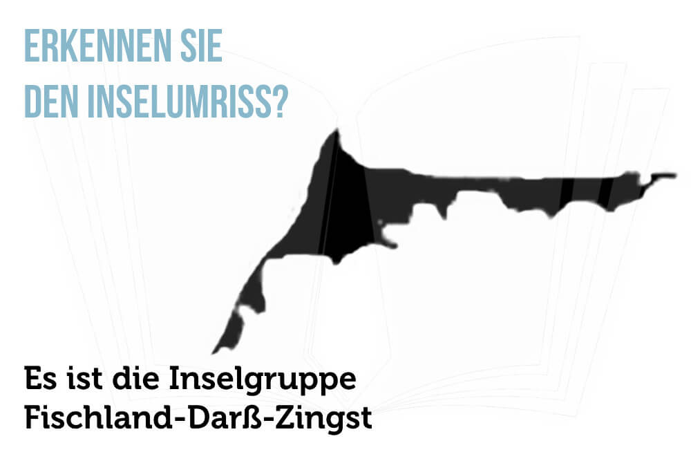Inselquizz Insel Darss2