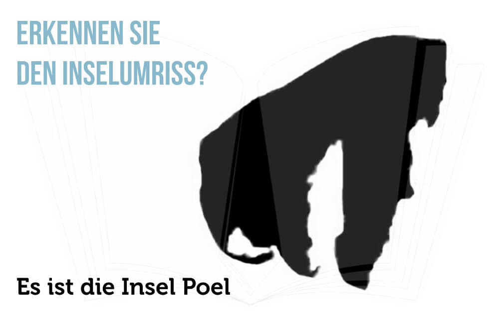 Inselquizz Insel Poel2