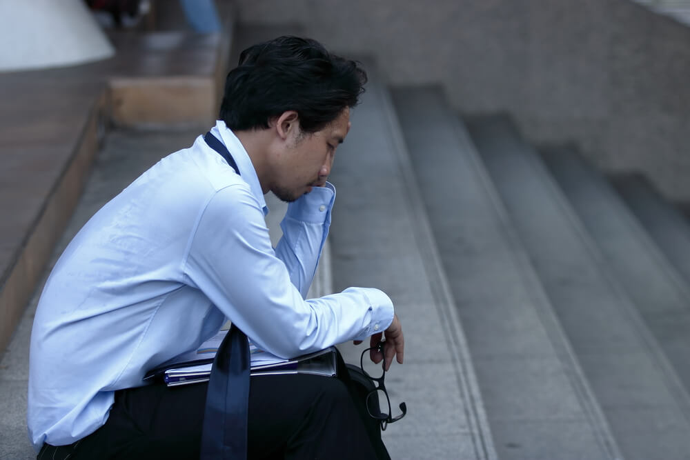 Frustjobkiller: Warum kein Job besser ist als der jetzige