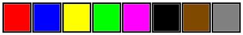 Lüscher-Farbtest