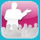 App-Talktimer