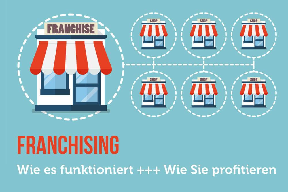 Franchising Definition Erklarung Beispiele Ubungsfragen 6
