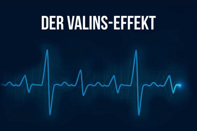 Valins-Effekt: Erregung ist Ansichtssache