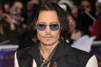 Johnny-Depp-Effekt: Androgyne Männer machen Karriere