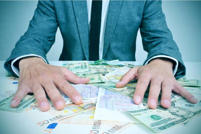 Endowment-Effekt: Besitztum verführt uns