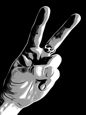 Handzeichen Ausland Gesten Bedeutung