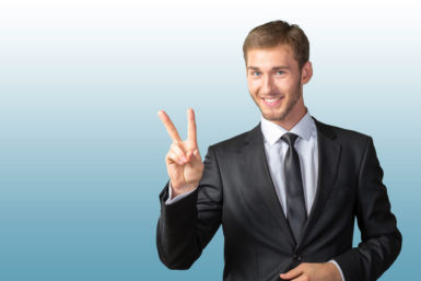 Gefährliche Handzeichen: Was Gesten bedeuten