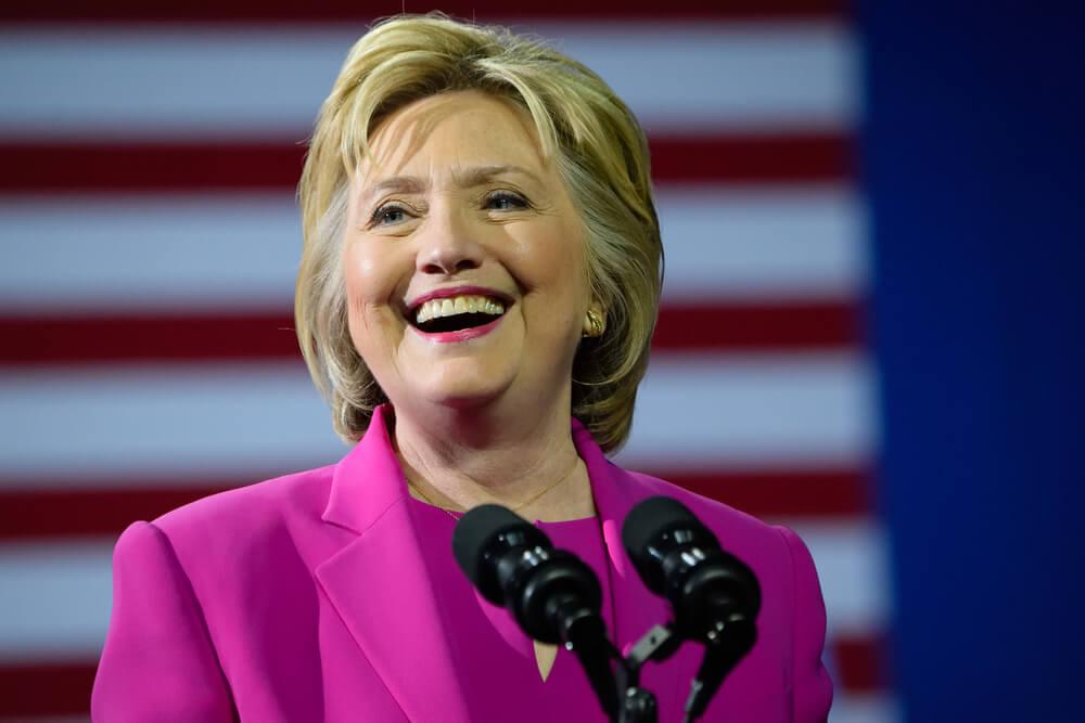 Hillary-Clinton-Effekt: Vorbilder reichen nicht