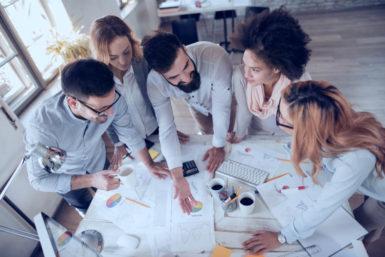 Workshop-Methoden: 10 Beispiele und Tipps zum Ablauf