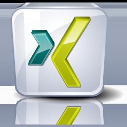 Xing Re-Design