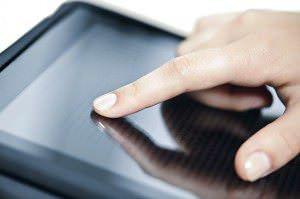 Mobile Reporting: Smartphone und Tablet im Arbeitseinsatz