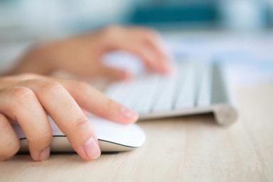 QWERTY-Effekt: Tastatur beeinflusst Wortwirkung