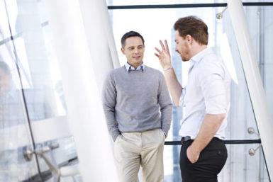 Managereigenschaften: Was zählt beim Aufstieg?