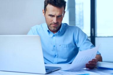 Geschäftskonto Checkliste: Vor dem Eröffnen bitte beachten