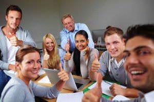 Präsentation im Studium ABC für Studenten