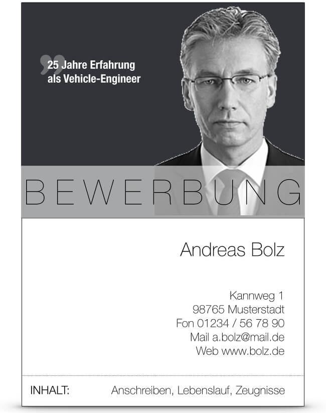 Bewerbungsvorlagen: Über 40 Gratis Muster | karrierebibel.de