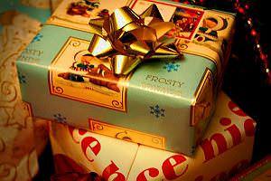 reagieren bei unpassenden geschenken