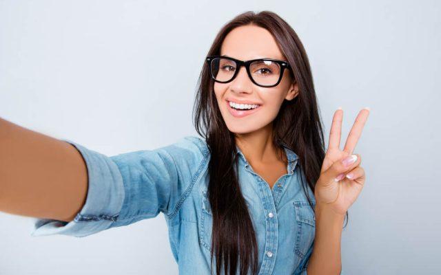 Prominent im Netz Team Kollege O Promi Follower Reichweite Selfie