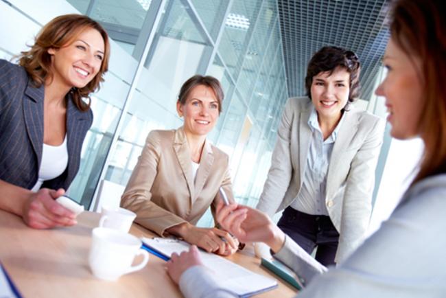 Bewerbungsgespräch: 5 Gesprächsphasen