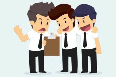 Vetternwirtschaft: Mitarbeiter bevorzugen lohnt sich
