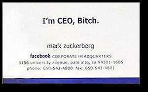 Visitenkarte-Zuckerberg