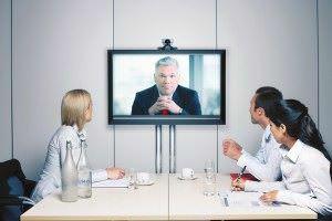 Videointerview: ABC für Bewerber