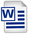 Referenz Muster Word-Doc