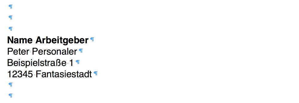 Anschrift-Beispiel-DIN-5008