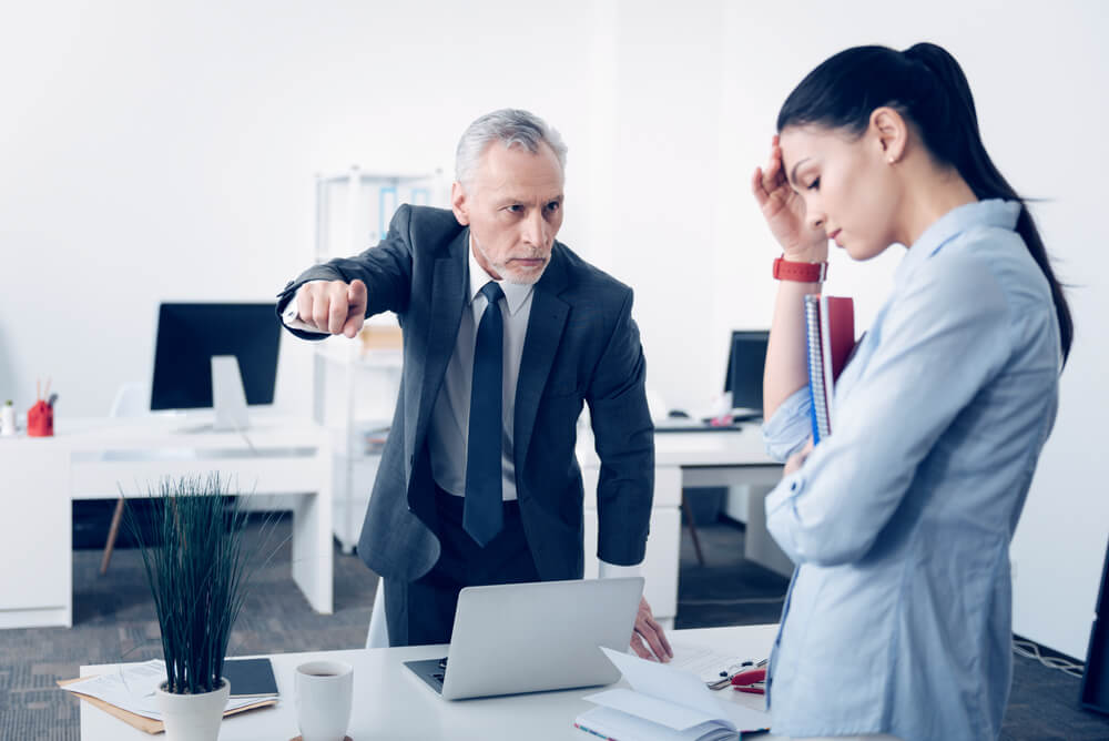 Betriebsbedingte Kündigung Gründe Und Reaktion Karrierebibelde
