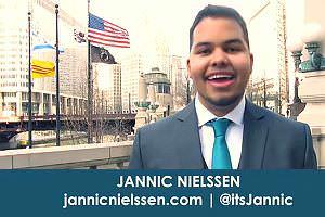 Jannic-Nielssen