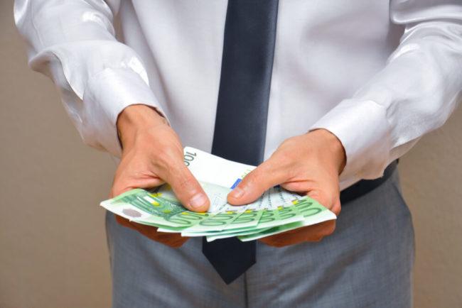 Leistungsanreize im Job: Geld oder Leben?