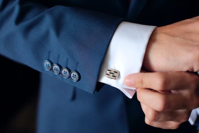 Accessoires-Knigge: Die richtige Armbanduhr