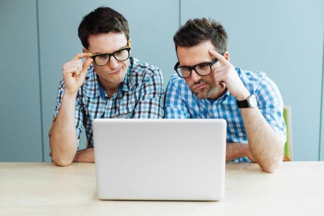 Geek oder Nerd: Welcher Typ sind Sie?