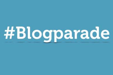 Blogparade über Blogparaden: Tipps und Erfahrungen