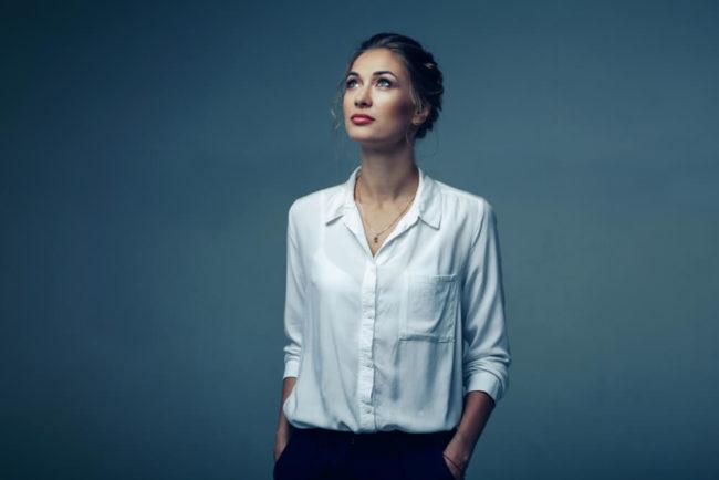shirts und blusen damen weite form
