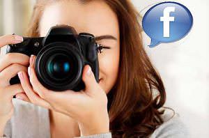 Facebook-Bilder