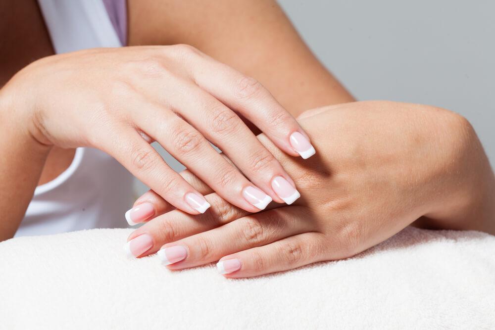 Tipps für gepflegte Hände und Fingernägel