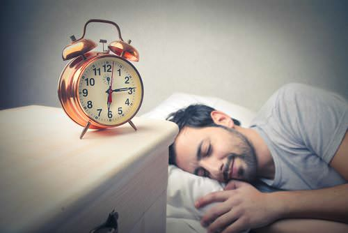 Irrtümer über den Schlaf
