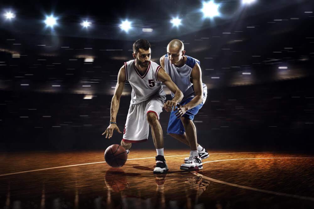Dribbling: Was Basketball mit Ihrer Karriere zu tun hat