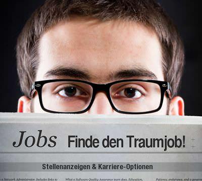 Jobjäger: 25 bewährte Bewerbungsstrategien