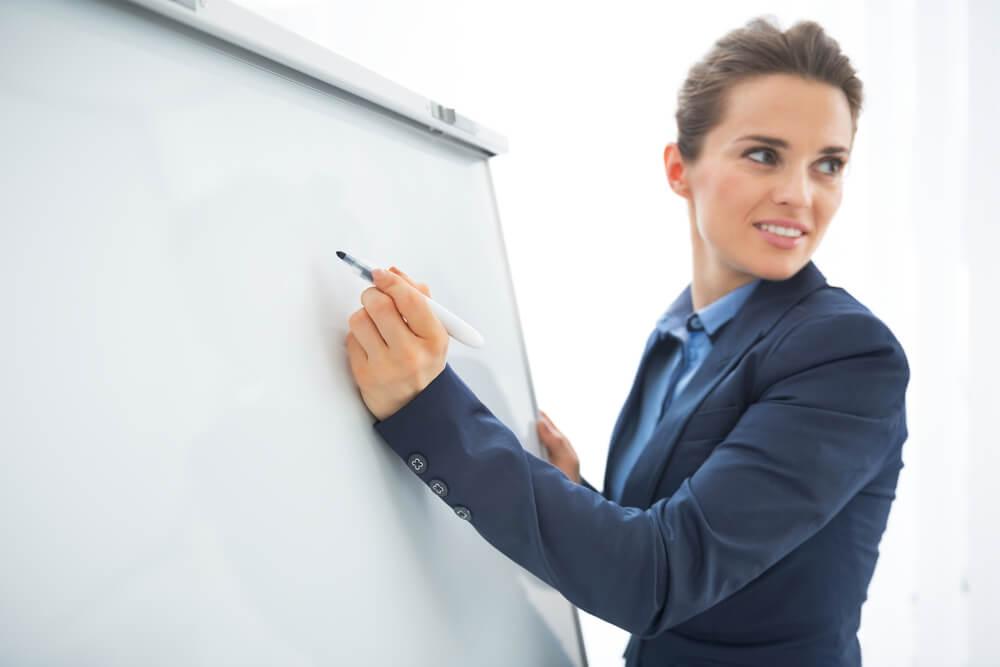 Selbstpraesentation Selbstvorstellung Bewerbungsgespraech Assessment Center