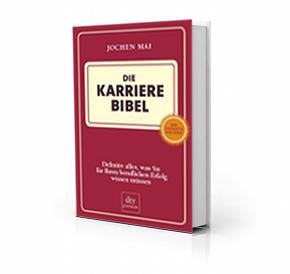 Karrierebibel-Buch