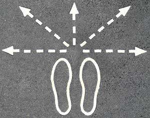 Karrierewege-Orientierung-Schritte