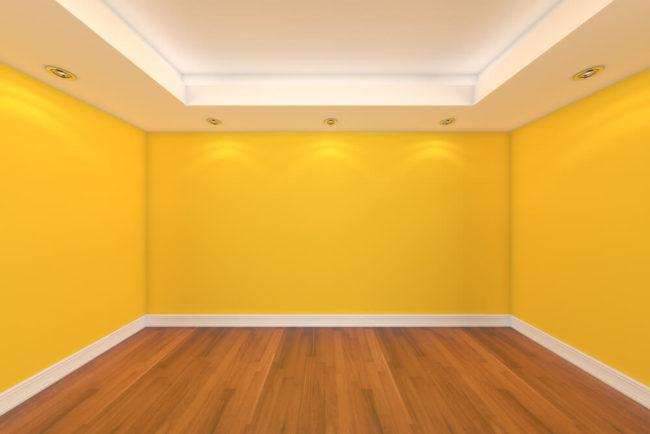 Wandfarben Effekt Mogen Sie Gelbe Raume Lieber Karrierebibel De