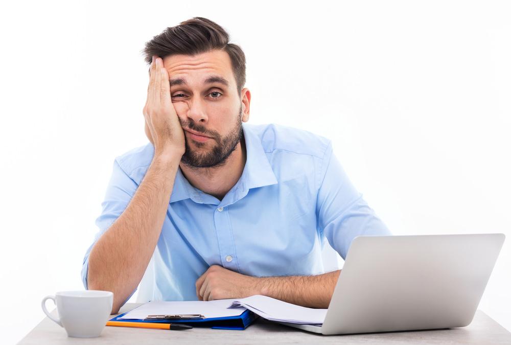 Null Bock Stimmung? 15 Tipps gegen akute Unlust